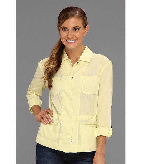 Bluze The North Face - L/S Betasso Shirt - Chiffon Yellow