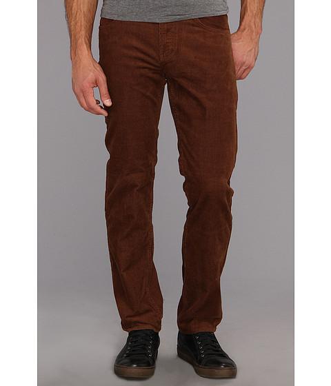 Pantaloni DC - Mike Mo Core Relaxed Corduroy Pant - Chili