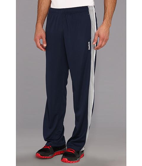 Pantaloni Reebok - Workout Ready Training Pant - Athletic Navy