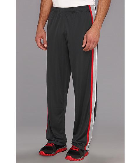 Pantaloni Reebok - Workout Ready Training Pant - Gravel
