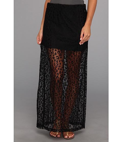 Pantaloni Volcom - Stubborn Love Skirt - Black
