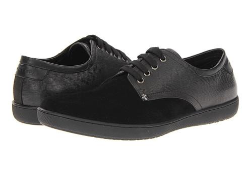 Pantofi Bugatchi - Dali - Nero (Black)
