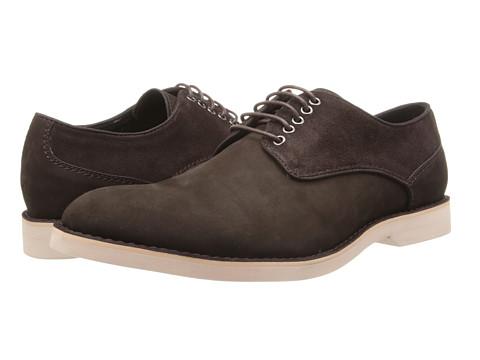 Pantofi Bugatchi - Klee - Dark Brown