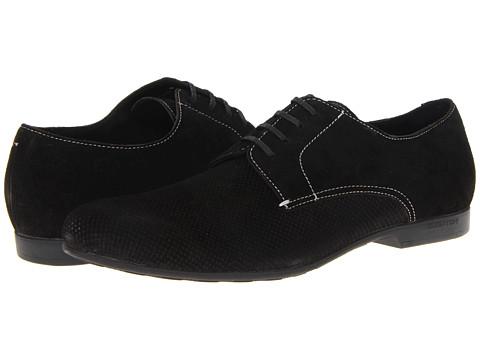 Pantofi Bugatchi - Max - Nero (Black)