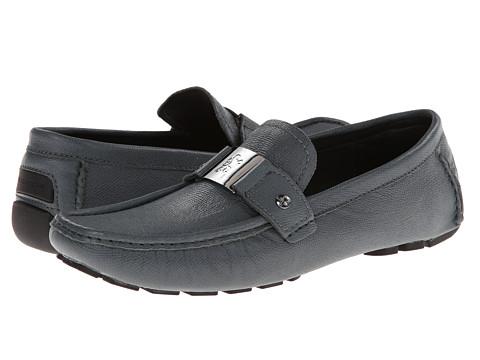 Pantofi Bugatchi - Miro - Graphite