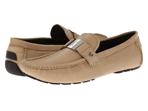 Pantofi Bugatchi - Miro - Tan