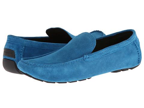 Pantofi Bugatchi - Picasso - Azure