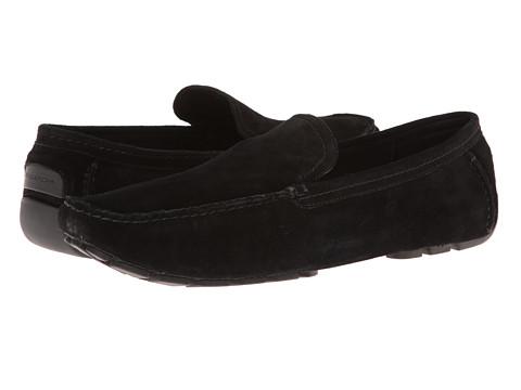 Pantofi Bugatchi - Picasso - Black 1