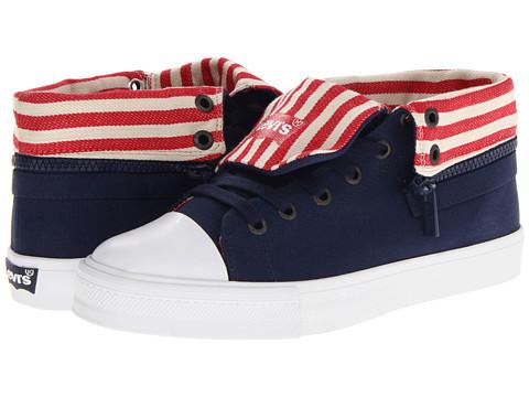 Adidasi Levis - Dillon USA - Navy