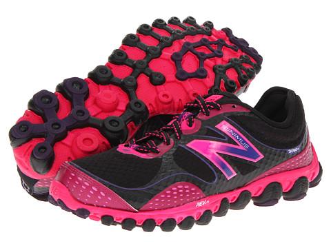 Adidasi New Balance - W3090v2 - Black/Pink