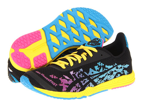 Adidasi ASICS - GEL-NoosaFASTâ⢠- Hot Pink/Black/Electric Blue