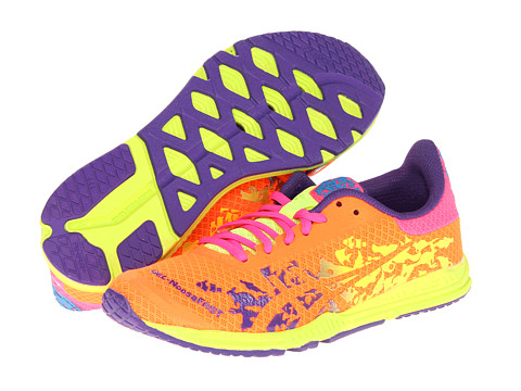 Adidasi ASICS - GEL-NoosaFASTâ⢠- Hot Pink/Electric Orange/Flash Yellow