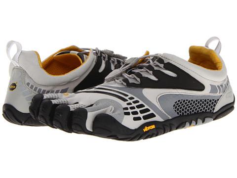 Adidasi Vibram FiveFingers - KMD Sport LS - LS Light Grey/Black