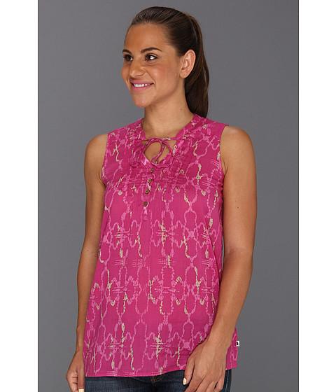 Bluze The North Face - Hazelwood Tank - Fuchsia Pink Print