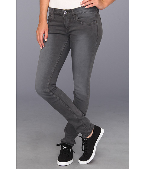 Pantaloni DC - DCî Skinny Fit Jean - Faded Grey