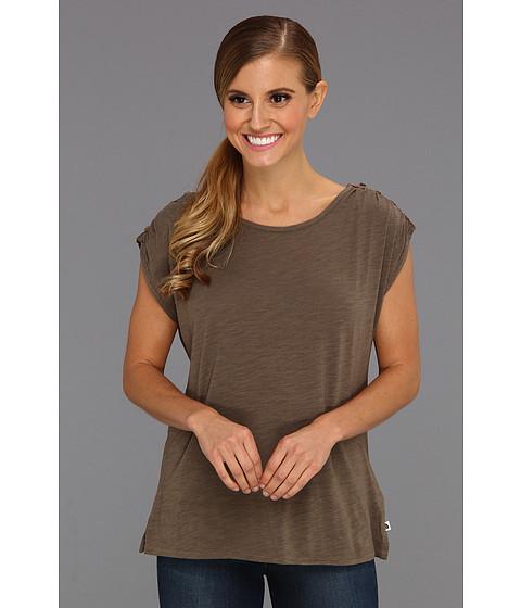 Bluze The North Face - Adena Shirt - Weimaraner Brown