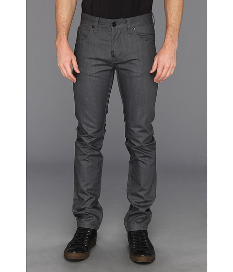 Blugi L-R-G - Thrill Of Victory Jean in Dark Charcoal - Dark Charcoal