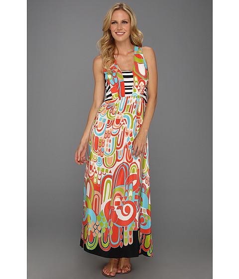 Rochii Nanette Lepore - Marbella Dress - Mango Multi