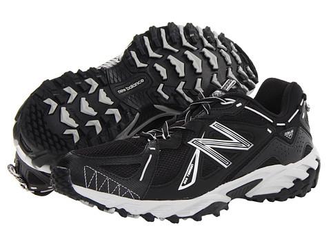 Adidasi New Balance - MT610BS - Black/Silver