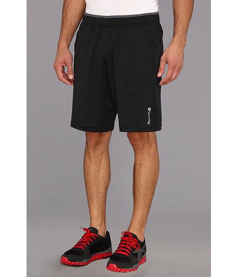 Pantaloni Reebok - Training Speedwick Short - Black