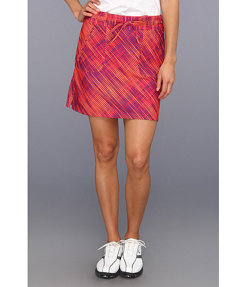 Pantaloni Oakley - Clubhouse Skort - Hibiscus