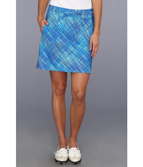 Pantaloni Oakley - Clubhouse Skort - Lagoon Blue