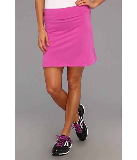 Pantaloni adidas - ClimaLite® Range Wear Skort - Raspberry