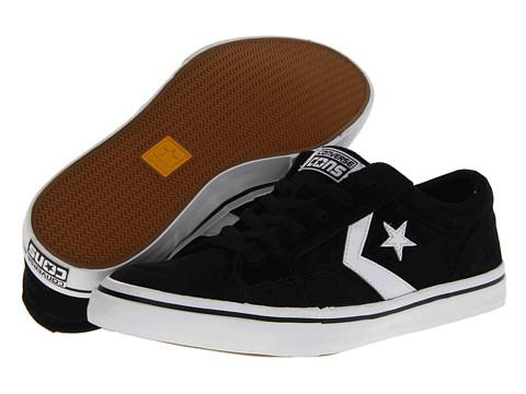 Adidasi Converse - Tobin Ox - Black/White