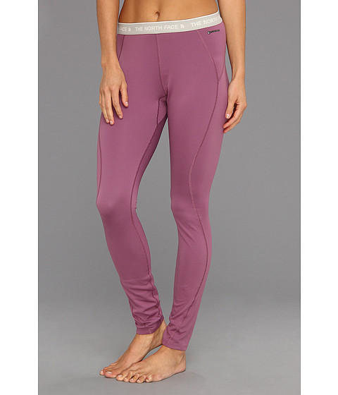 Pantaloni The North Face - AC Warm Tight - Avonlea Purple