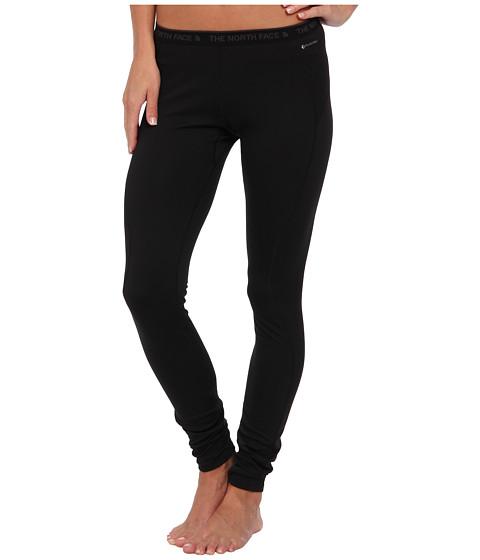 Pantaloni The North Face - Warm Tight - TNF Black