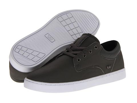 Adidasi Supra - Carver - Grey/White