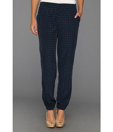 Pantaloni MICHAEL Michael Kors - Pajama Dressy Track Pant - Gooseberry