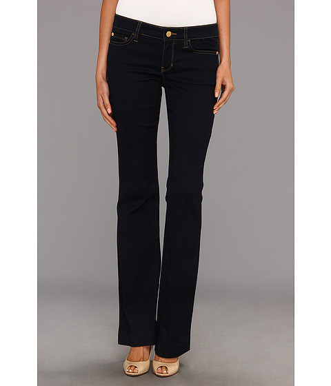 Blugi MICHAEL Michael Kors - Clean Sexy Bootcut Jean in Twilight Wash - Twilight Wash