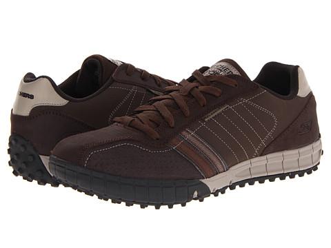 Adidasi SKECHERS - Floater Go West - Brown