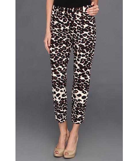 Pantaloni Nanette Lepore - Wildlife Pant - Ivory Multi