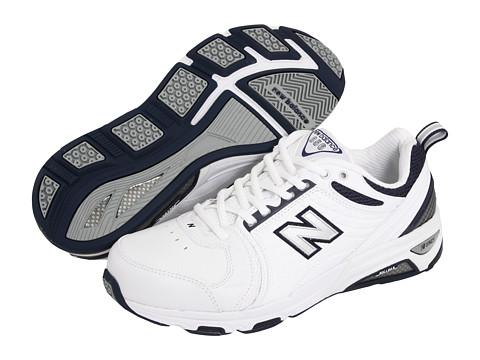 Adidasi New Balance - MX856 - White/Navy