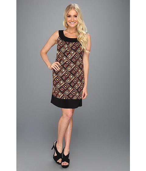 Rochii Christin Michaels - Addy Dress - Brown