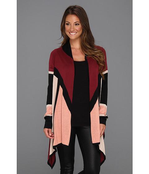 Bluze BCBGMAXAZRIA - Cardigan Sweater - Bare Pink