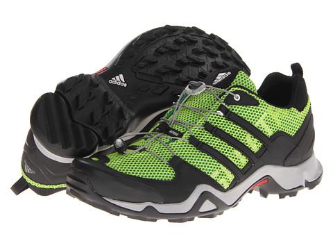 Adidasi adidas - Terrex Swift R - Solar Slime/Black/Vivid Green