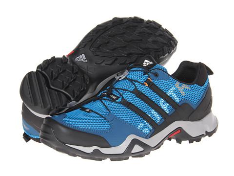 Adidasi adidas - Terrex Swift R - Tribe Blue/Black/Solar Zest