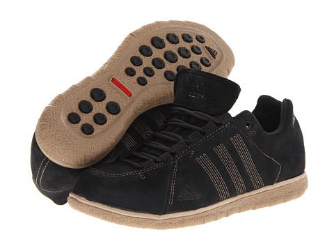 Adidasi adidas - Zappan DLX - Black/Base Khaki/Clear Sand