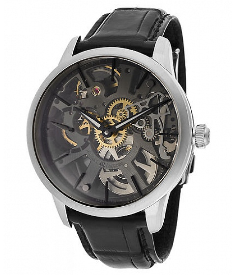 Ceasuri Maurice Lacroix - Maurice Lacroix Watch Mp7138-ss001-030 Mens Masterpiece Squelette Mechanical - Multicolor