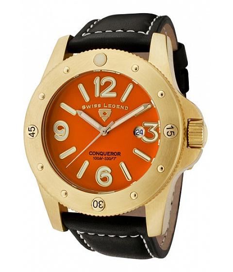 Часы-будильник Swiss Military Hanowa купить за