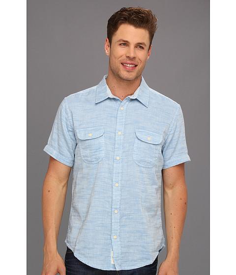 Camasi Lucky Brand - Hammock Shirt - Blue