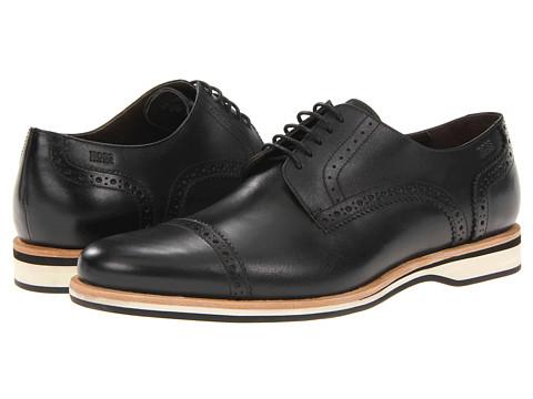 Pantofi HUGO Hugo Boss - Newiro - Black