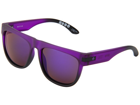 Ochelari Spy Optic - Stag - Deep Purple/Bronze/Purple Spectra