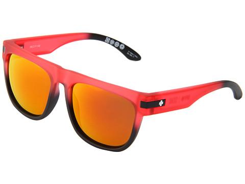 Ochelari Spy Optic - Stag - Strawberry Fields/Bronze/Red Spectra