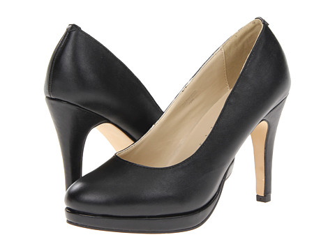 Pantofi Christin Michaels - Brittah Pump 2 - Black