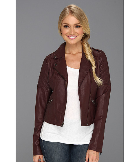 Jachete Sanctuary - Moto Jacket - Tapestry