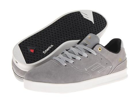 Adidasi Emerica - The Reynolds Low - Grey/Light Grey